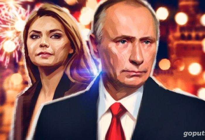 Кабаева родила Путину двойню. Что ему можно пожелать?