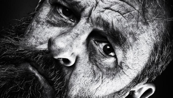 После этого стихотворения вы будете смотреть на пожилых людей другими глазами