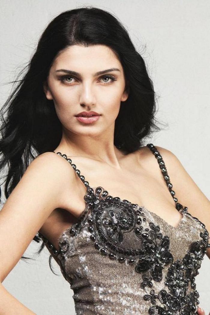 10 фотоснимков, которые доказывают, что в Грузии рождаются самые красивые женщины