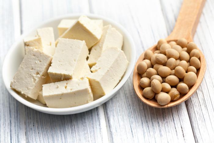 10 продуктов, в которых содержится гормон молодости