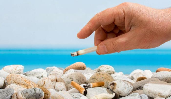 На пляжах Италии запретили то, что в нашей стране делают практически все
