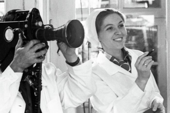 Кто и как учил жителей СССР здоровому образу жизни с телеэкранов