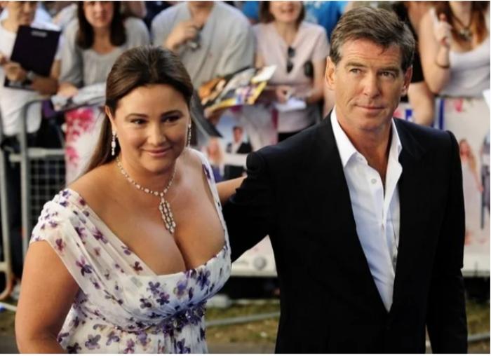 «Любимые пышки» — знаменитые мужчины, у которых жёны крупнее и полнее их