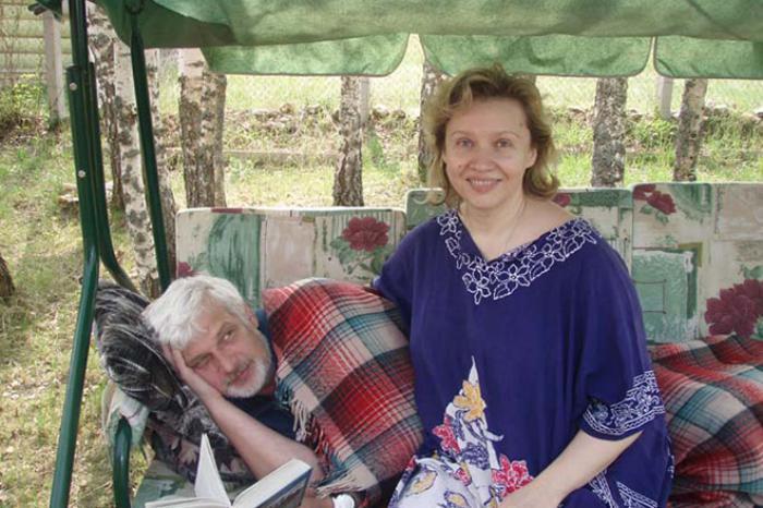 Дмитрий Брусникин о единственной женщине в своей жизни: «Никто не верил, что у нас всерьез и надолго»