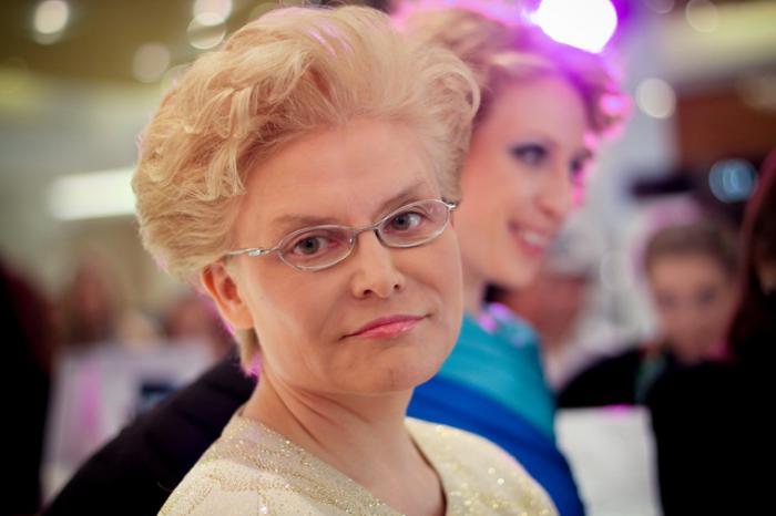 Телеведущая Елена Малышева заявила, что женщины в возрасте 50+ не нужны природе и она от них избавляется