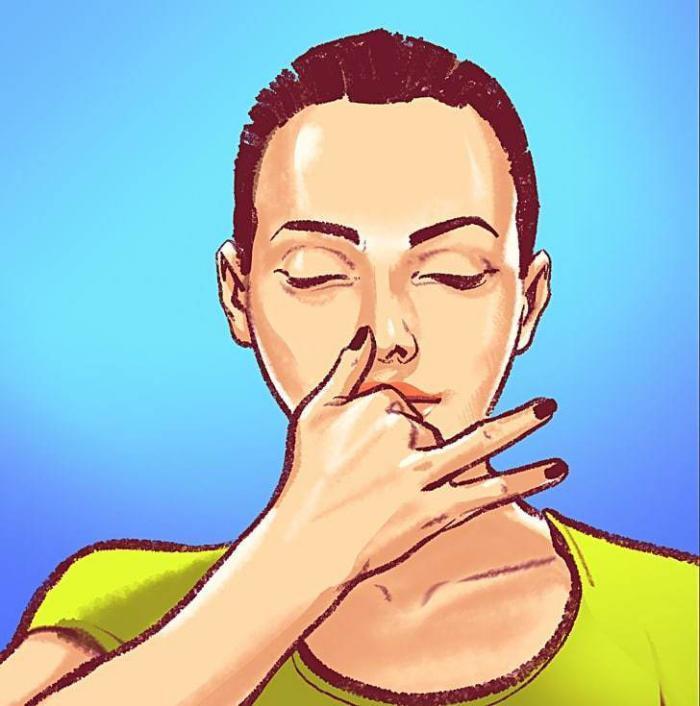 6 способов справиться с высоким кровяным давлением за несколько минут