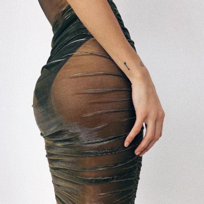 Эффектные татуировки, на которые просто невозможно не обратить внимание