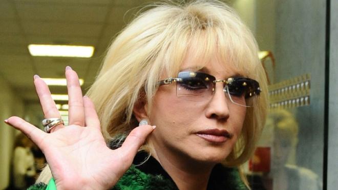 Концерт Ирины Аллегровой в Мытищах закончился грандиозным скандалом: певица в ярости сбежала со сцены