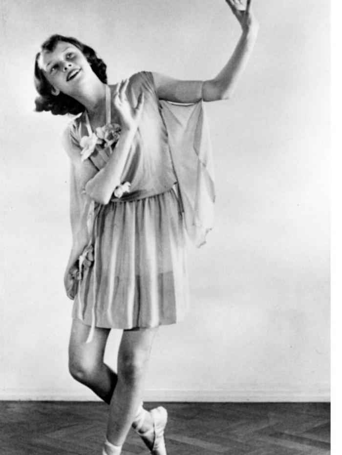 Такой её не видел никто: редкие фото несравненной Одри Хепберн