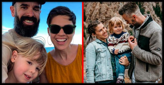 «Оно» — американская пара гордится тем, что растит гендерно-нейтрального ребенка