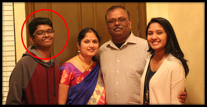 Индус подал в суд на своих родителей, за то что они родили его без его согласия