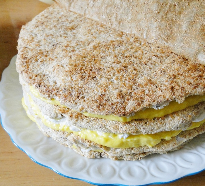 Рецепт египетского торта, который многие считают лучшим в мире