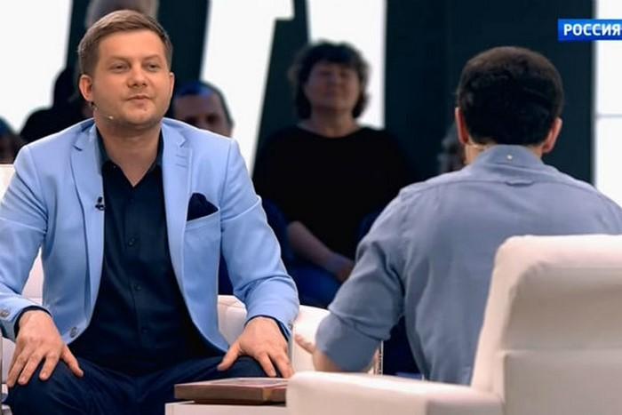 """""""Растолстел, потому что лечился"""": телеведущий Борис Корчевников назвал причины стремительного набора веса"""
