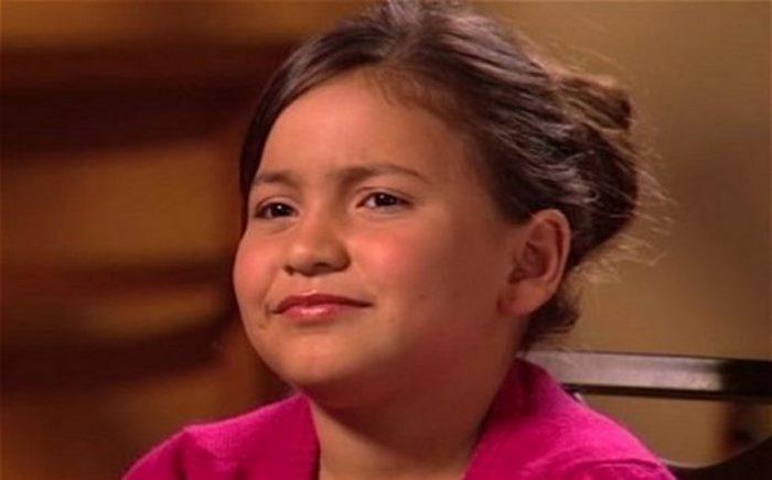 С 3 лет мама таскала дочку по конкурсам красоты. Это закончилось трагично