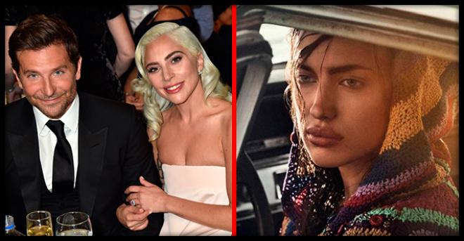 «Гореть Гаге в аду!»: российские фанаты Ирины Шейк атаковали Instagram Леди Гаги