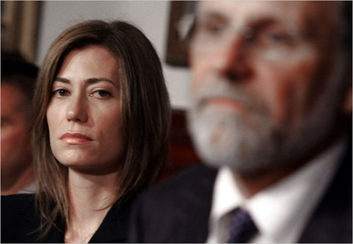 Что случилось с американским прокурором или в чем разница между Россией и США