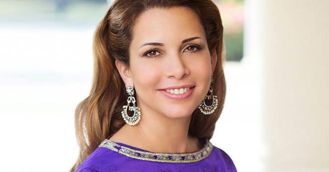 Принцесса Хайя: 15 фактов о сбежавшей жене правителя Дубая