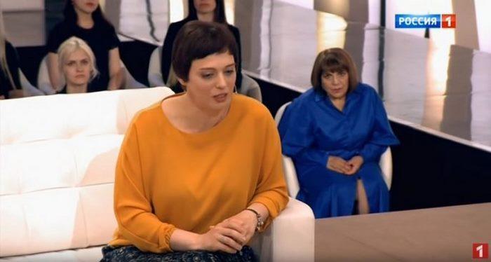 Нелли Уварова так сильно располнела, что ее не узнали фанаты
