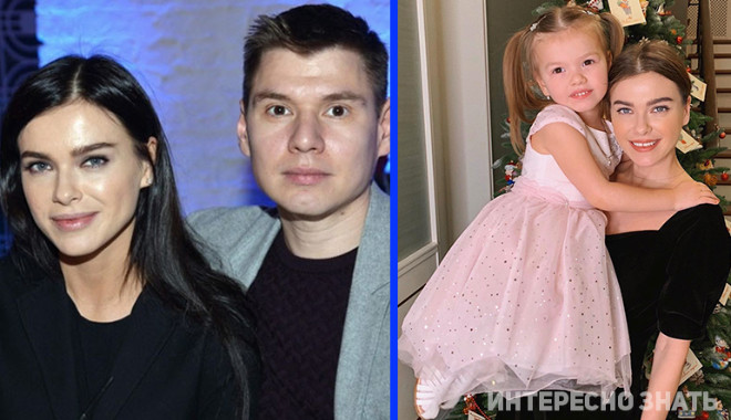Как Елена Темникова влюбила в себя миллионера с тремя детьми и увела его из семьи
