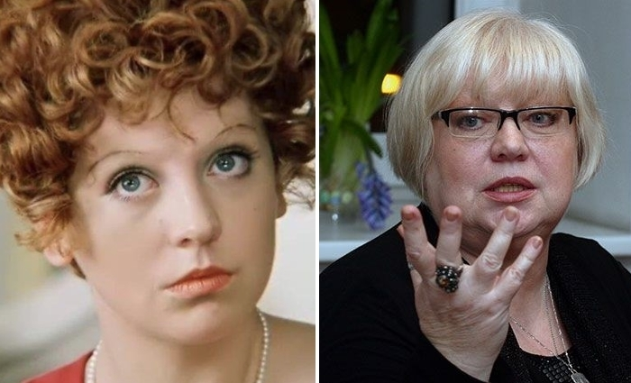 Двенадцать прекрасных актрис 70-80 годов: как они выглядят сегодня