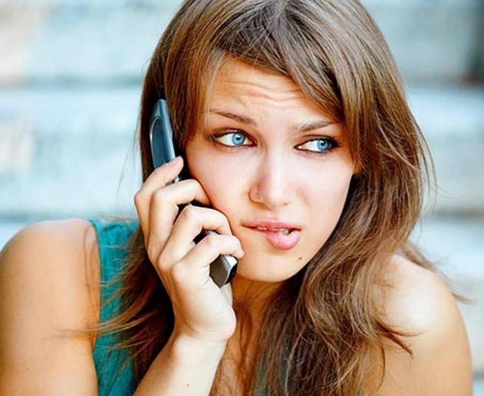 Мне позвонила любовница моего мужа с наездом