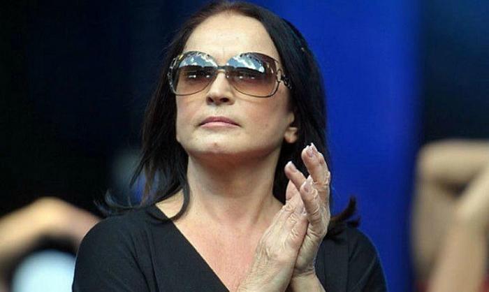 Реальные фото Софии Ротару. Как выглядит любимая певица без макияжа и фотошопа