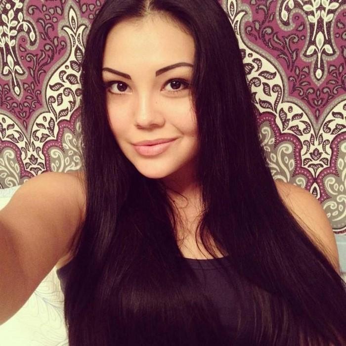 Красивые представительницы Казахстана, от которых сложно отвести взгляд