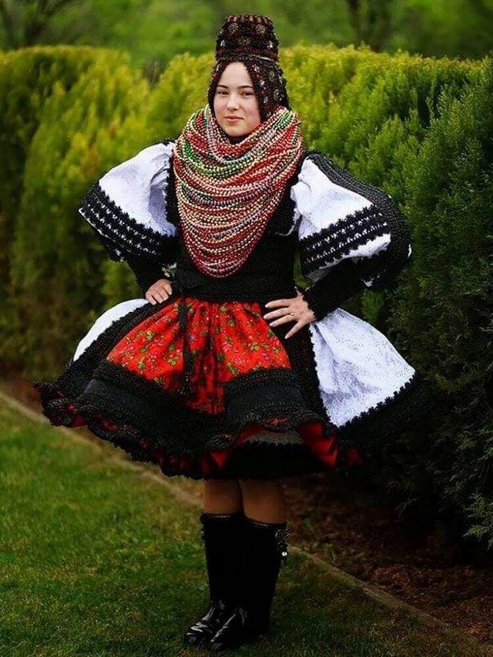 Так выглядят традиционные свадебные наряды разных стран мира