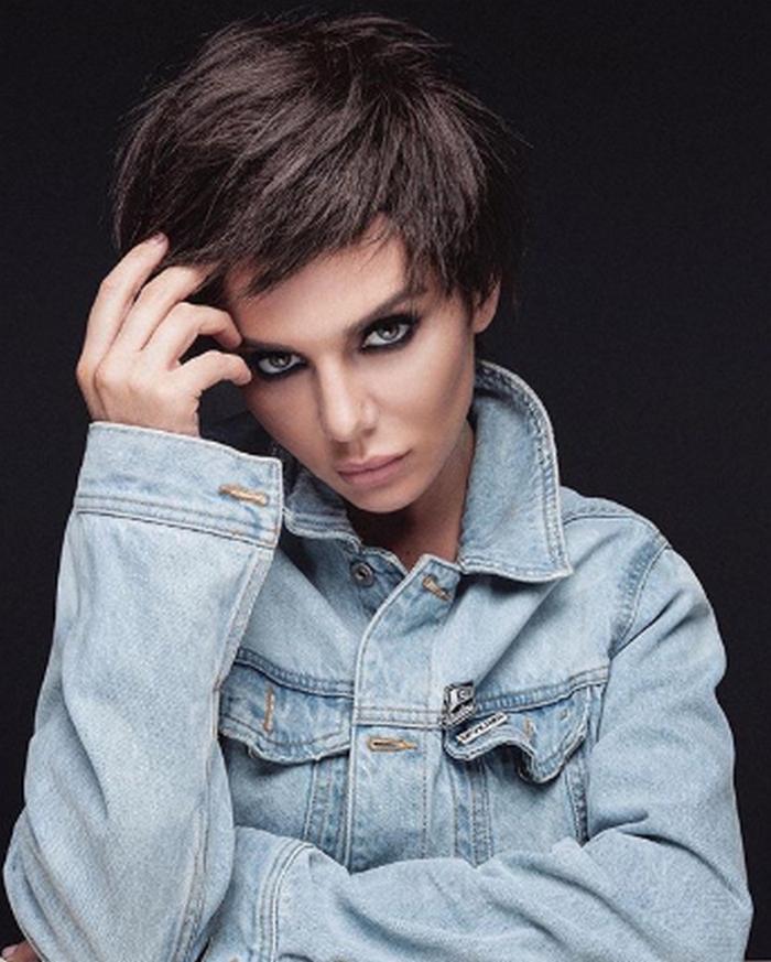 Анна Седокова, кардинально сменившая имидж, стала похожа на мальчика