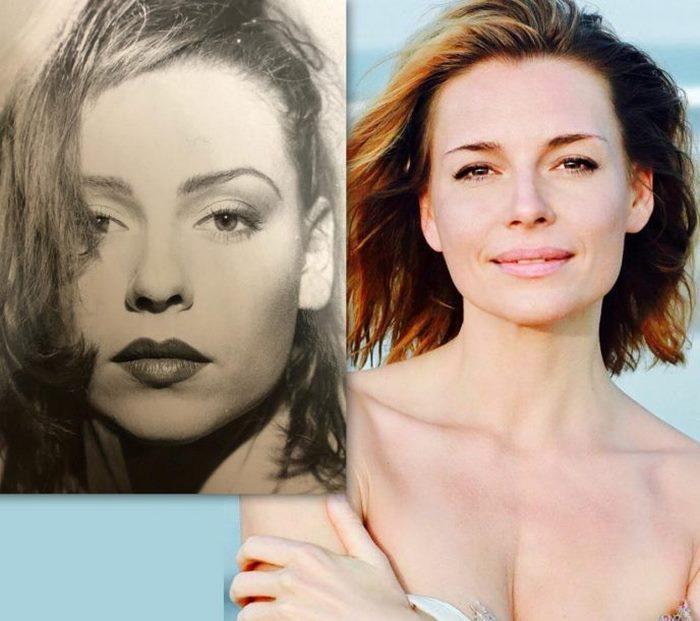 «Яркие и желанные красотки»: 14 женщин, которые с возрастом стали гораздо привлекательней