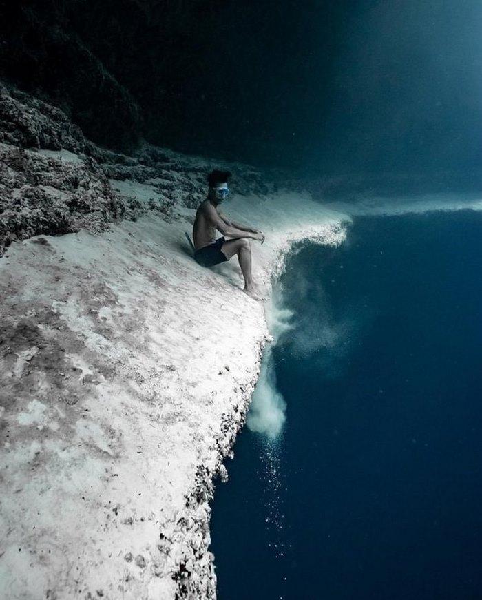 10 фото моря, после которых страшно даже в ванну смотреть