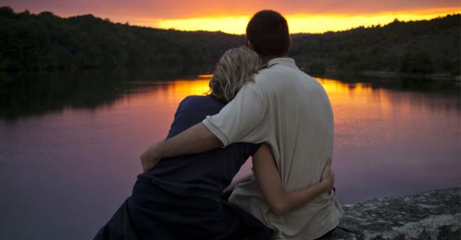 Если паре суждено быть вместе, то несмотря ни на что, они найдут возможность для этого