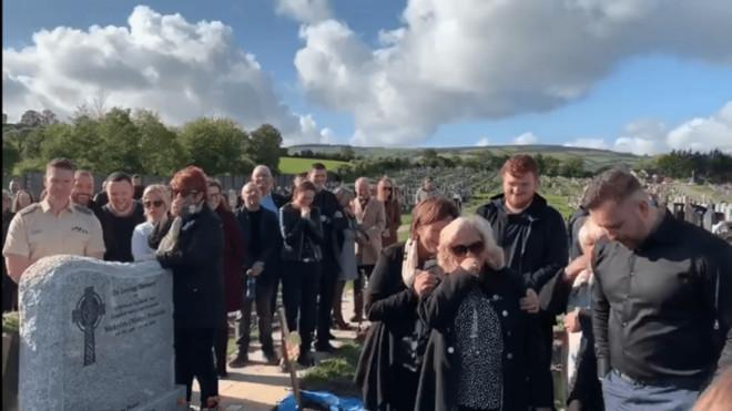 Ирландец устроил розыгрыш на собственных похоронах — чтобы родственникам не было так грустно