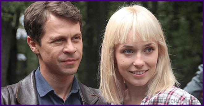 Талантливая дочь известных родителей. Красавица Светлана Смирнова-Марцинкевич