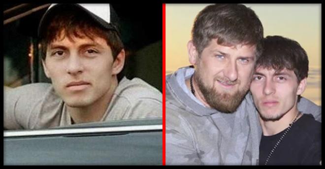 «Теперь он Висита»: как сложилась судьба Вити, которого усыновил Рамзан Кадыров