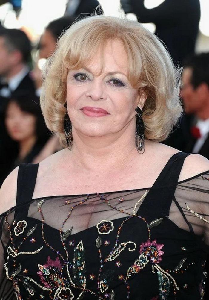 Анжелика: сейчас ей 80 лет, и она совсем не похожа на прежнюю Анжелику