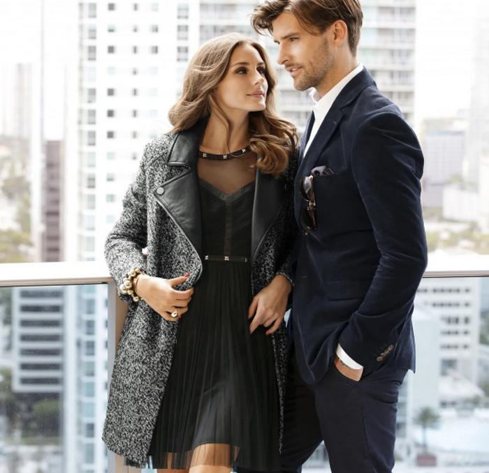 Почему красивые мужчины выбирают несимпатичных женщин