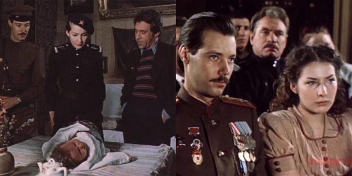 Варе Синичкиной из киноленты «Место встречи изменить нельзя» — 64 года. Как выглядит Наталья Данилова сейчас