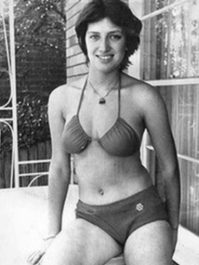 Лилиана Гасинская – официантка уплывшая с советского корабля в Австралию