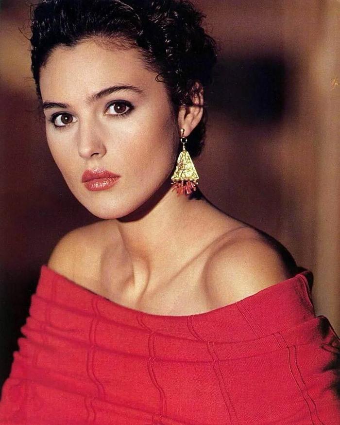 Пять красивых актрис итальянского кино