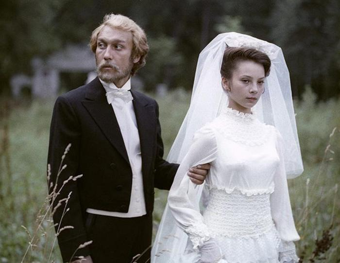 Как выглядит женщина, которую Олег Янковский любил всю жизнь