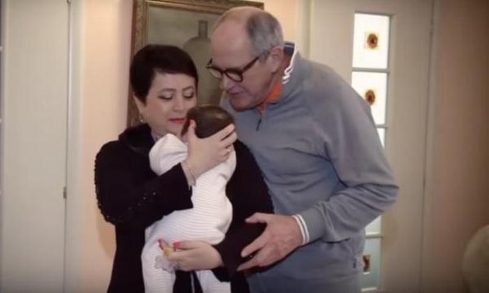 «Эмбрионов еще есть»: 79-летний Виторган вновь планирует плодить детей