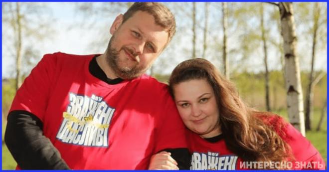 Марта и Андрей смогли сбросить килограммы и стать неузнаваемыми