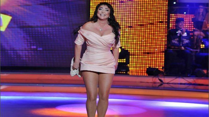 Лолита объявила о желании завершить карьеру и уйти на пенсию из-за сильно ухудшившегося здоровья