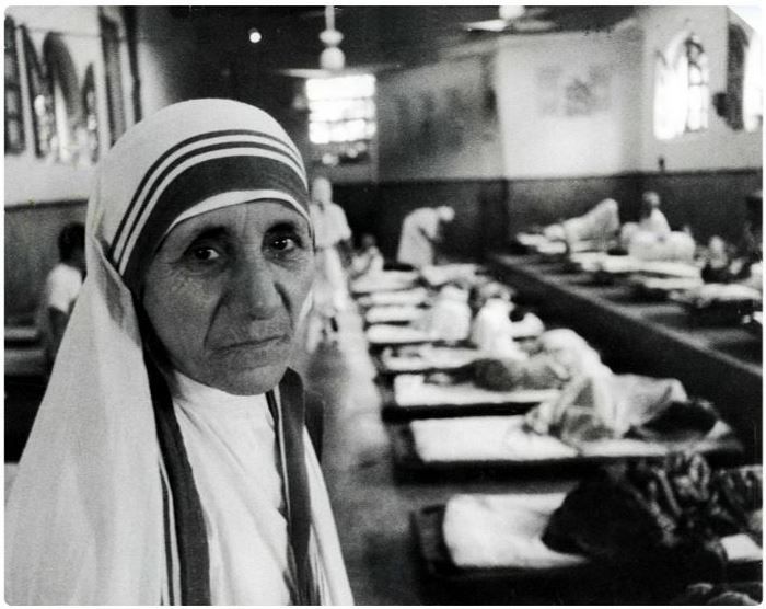 Мать Тереза — большое разочарование 20 века? Вся правда о её деятельности