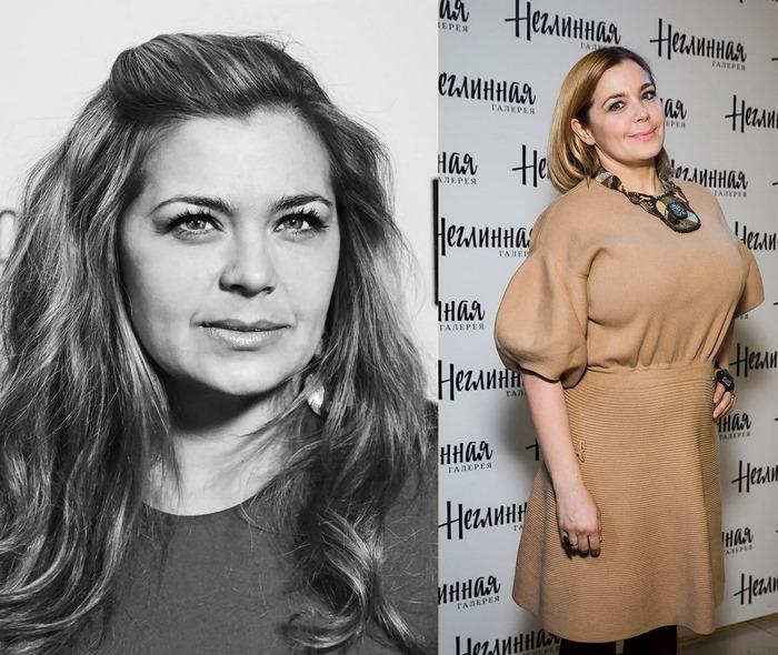 6 наших актрис с нестандартной внешностью