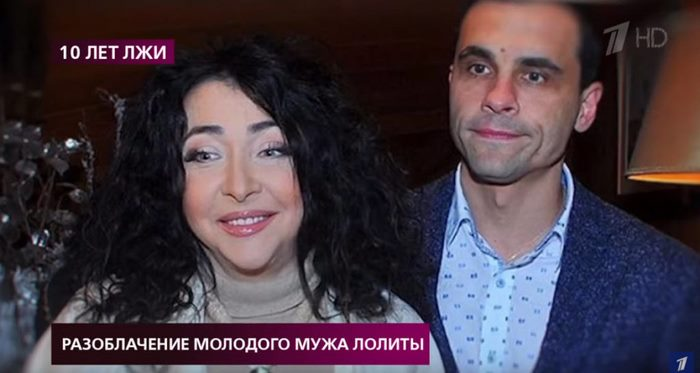 Позор на всю страну: измена молодого мужа Лолиты Милявской подтвердилась экспертами на детекторе лжи