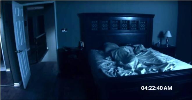 Ночные приключения паранормального кота