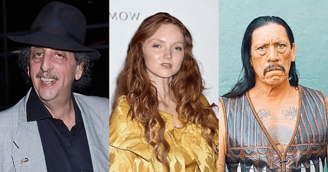 Красота спасёт мир, а некрасота… карьеру! 12 известных актеров с нестандартной внешностью