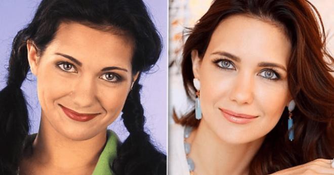 Эти красотки показали и доказали, что женщины с возрастом только хорошеют